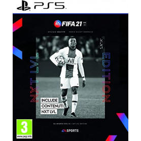 EA PS5 FIFA 21 NEXT LEVEL EDITION