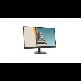 LENOVO C24-20 MONITOR LCD 24  LED  23.8   FHD , 250CD, 4MS, VGA HDMI, NERO  62A8KAT1IT