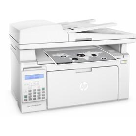 HP LaserJet Pro MFP M130fn - Stampante Laser  Multifunzione 4/1
