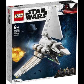 LEGO STAR WARS TM 75302 IMPERIAL SHUTTLE
