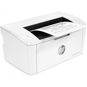 HP LASERJET PRO MFP M15W STAMPANTE LASER A4 NERO WIRELESS