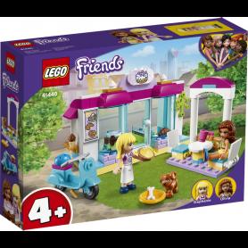 LEGO FRIENDS 41440 IL FORNO DI HEARTLAKE CITY