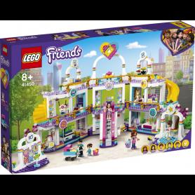 LEGO FRIENDS 41450 IL CENTRO COMMERCIALE DI HEARTLAKE CITY