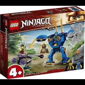 LEGO NINJAGO 71740 ELECTRO-MECH DI JAY