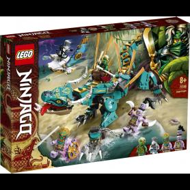 LEGO NINJAGO 71746 DRAGONE DELLA GIUNGLA