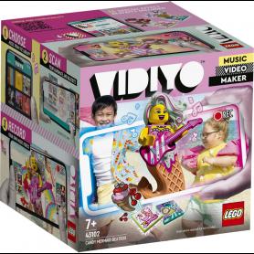 LEGO VIDIYO 43102 CANDY MERMAID BEATBOX