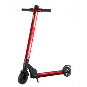 DUCATI CORSE AIR RED ruote 6.0  -  Telaio alluminio con sospensione frontale