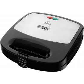 RUSSELL HOBBS FIESTA COLLECTION SANDWICH (24540-56) TOSTIERA 3IN1