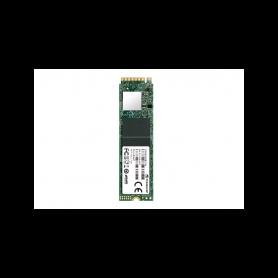 TRANSCEND TS512GMTE110S 110S SSD 512GB M.2 NVME PCIE3.0