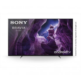 SONY KD65A89BAE TVC LED 65 OLED 4K ANDROID SAT WIFI4 HDMI 3 USB