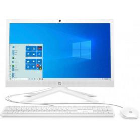 HP 21-B0003NL AIO PJ5040 RAM 8GB SSD 512GB       LCD 20.7 FHD