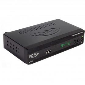 XORO HRT7622NP DECODER DVB-T2 NON REGISTRA