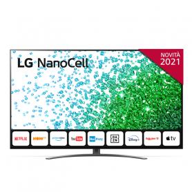 LG 65NANO816P TVC LED 65 4K SMART HDR10 WIFI SAT 4 HDMI 2 USBNA