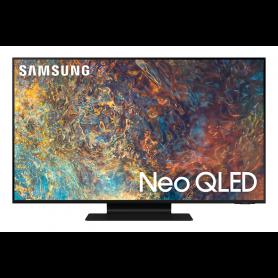 SAMSUNG QE75QN90AA TVC LED 75 4K SMART HDR10  WIFI QLED 4 HDMI 2USBH