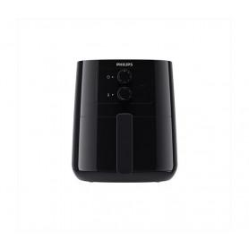PHILIPS HD9200/90 FRIGGITRICE AIRFRY RAPIDAIR TECHNOLOGYBLACK 1450W
