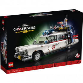 LEGO Creator Expert 10274  ECTO 1 Ghostbusters