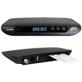 XORO HRS8830 DECODER DIGIT TIVUSAT HD