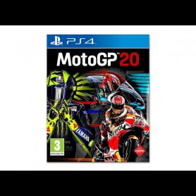 MILESTONE MotoGP 21 PS4