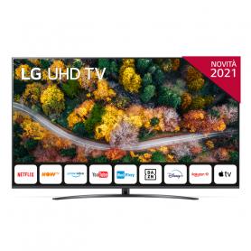 LG 55UP78006L TVC LED 55 4K SMART HDR10 WIFI SAT 2HDMI 1USB UHD