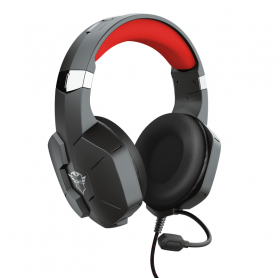 TRUST 23652 HEADSET GAMING GXT323 CARUS