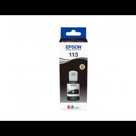 EPSON T06B140 FLACONE INK 113 NERO PER ECOTANK
