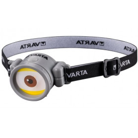 VARTA MINIONS HEAD LIGHT BATTERIA INCLUSA