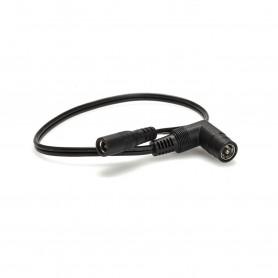 ALCAPOWER C002 Cavo Opzionale connettore coassiale 10,5 mm - PIN 3,2 mm  X E-BIKE  701031