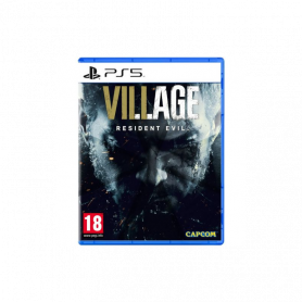 CAPCOM Resident Evil Village PS5