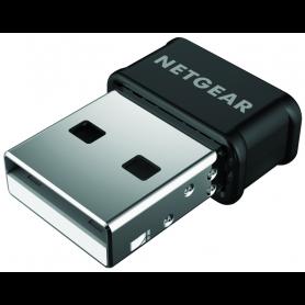 NETGEAR A6150 ADATTATORE USB WIFI N300/AC867 2,4/5GHZ
