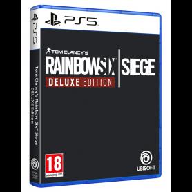 UBISOFT Rainbow Six Siege Deluxe Edition PS5