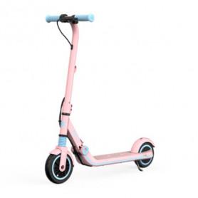 NINEBOT KickScooter ZING E8 Pink Powered by Segway MONOPATTINO 6  BAMBINO AUT.10KM 14KM/H ZING 8 PIN