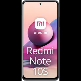 XIAOMI REDMI NOTE 10S 128/6GB WHITE 6,43  AMOLED 8CORE 64 8 2 2MP FRO SMARTPHONE