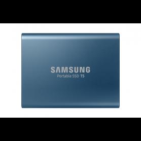 SAMSUNG MU-PA500B/EU PORTABLE T5 USB3 SSD 500GB
