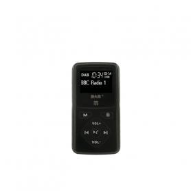 XTREME 33199 RADIO DAB/DAB /FM/MP3 Wireless/BT