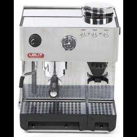 L EL-IT PL042EMI MACCH. CAFFE MANOMETRO RETROILL.