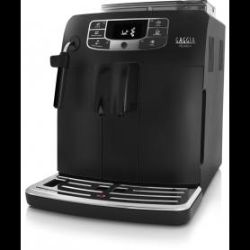 GAGGIA RI8260/01V MACCH CAFFE SUPERAUT VELASCA BLACK CAPPUCC.ESTRIB