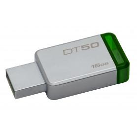 KINGSTON DT50/16GB PENDRIVE FLASH USB3.1 16GB