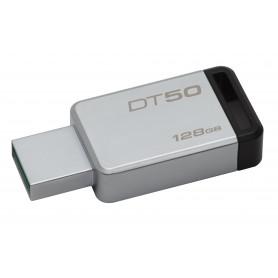 KINGSTON DT50/128GB PENDRIVE FLASH USB3.1 128GB