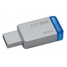 KINGSTON DT50/64GB PENDRIVE FLASH USB3.1 64GB