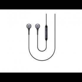 SAMSUNG EO-IG935BBEGWW AURICOLARE A FILO SAM IN EAR BLACK