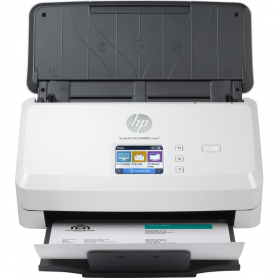 HP Scanjet Pro N4000 Scanner documentale ADF