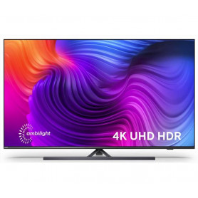 PHILIPS 43PUS8556/12 ANDROID 4K AMBILIGHT HDR WI FI SAT