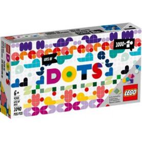 LEGO DOTS 41935 DOTS MEGA PACK ETA 6