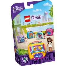 LEGO FRIENDS 41671 IL CUBO DELLA PISCINA DI ANDREA ETA 6