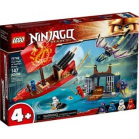 LEGO NINJAGO 71749 IL VOLO FINALE DEL VASCELLO DEL DESTINO ETA 4