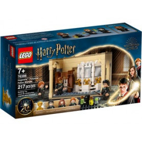 LEGO HARRY POTTER TM 76386 HOGWARTS   : ERRORE DELLA POZIONE POLISUCCO ETA 7