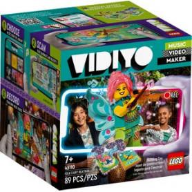 LEGO VIDIYO 43110 FOLK FAIRY BEATBOX ETA 7