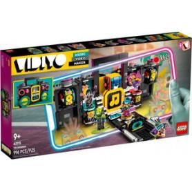 LEGO VIDIYO 43115 THE BOOMBOX ETA 9