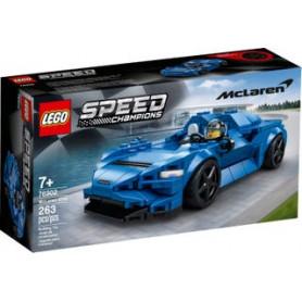 LEGO SPEED CHAMPIONS 76902 MCLAREN ELVA ETA 7