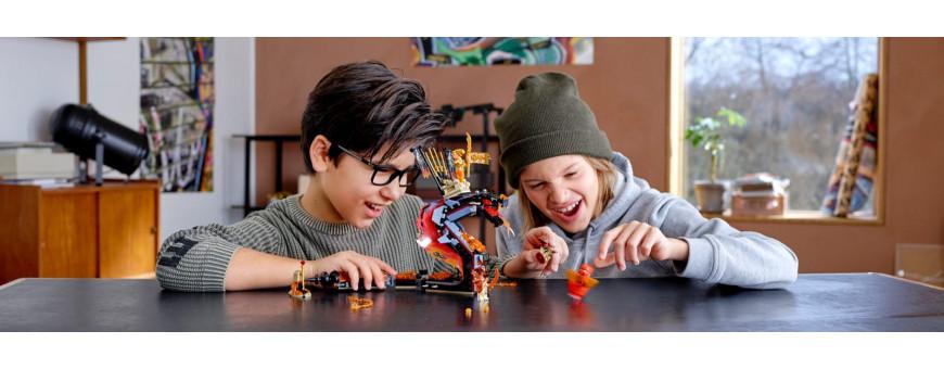 Lego Ninjago in Offerta su Elettrocasa.it